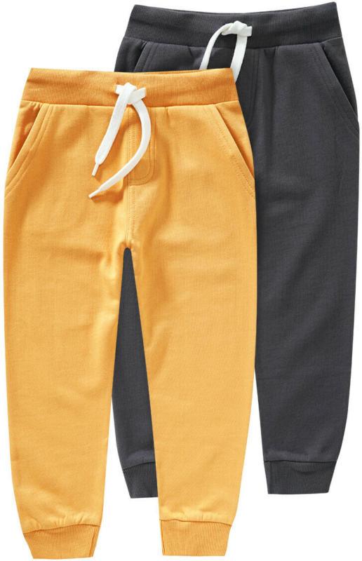 2 Jungen Jogginghosen in verschiedenen Farben (Nur online)