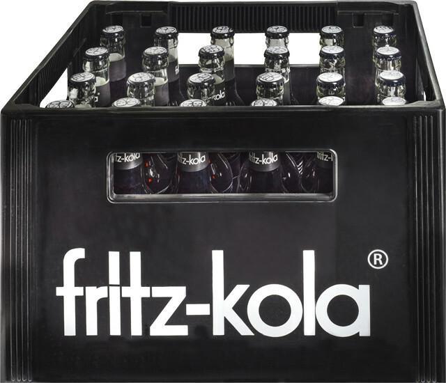 Fritz-Kola*, Mischmasch*