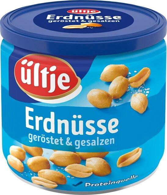 Ültje Erdnüsse