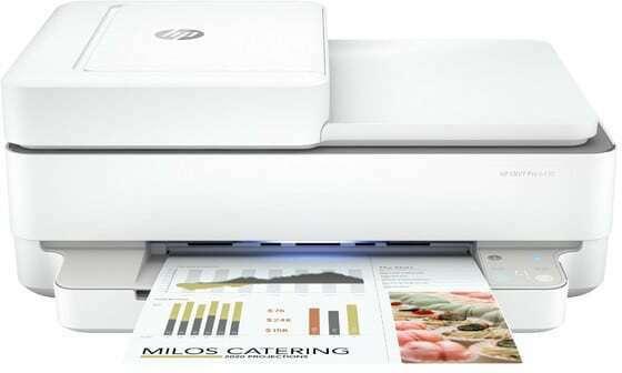 hp Multifunktionsdrucker Envy 6430