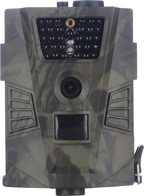 DENVER Digitale Wildkamera WCT-5001