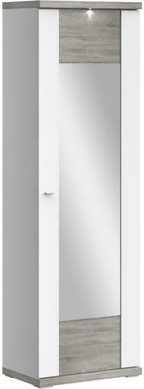 Garderobenschrank 65/206,6/41,6 cm