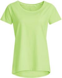 Damen Sport-T-Shirt mit Deko-Tape (Nur online)