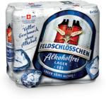 SPAR Feldschlösschen alkoholfrei