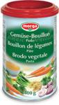 SPAR Morga Gemüse-Bouillon/ Bio Braune Sauce