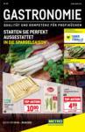 METRO Gastro 09 - bis 28.04.2021