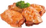 Mix Markt Hähnchenschenkel ohne Knochen mit Haut, mariniert - bis 22.06.2021