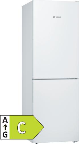 Bosch Freistehende Kühl-Gefrier-Kombination - Serie | 6