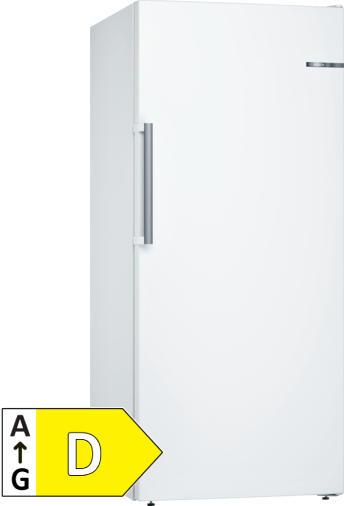 Bosch Gefrierschrank Weiß - Serie   6