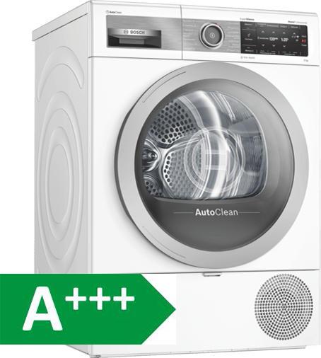 Bosch Wärmepumpen-Trockner 9 kg