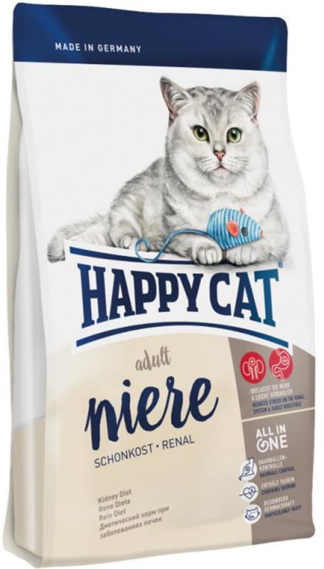 Happy Cat Niere Schonkost Renal 300g