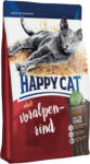 QUALIPET Happy Cat Adult Voralpen-Rind 300g