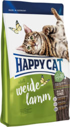 Happy Cat Adult Weide-Lamm 4kg