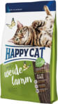QUALIPET Happy Cat Adult Weide-Lamm 1.4 kg