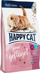 Happy Cat Junior Geflügel 300g