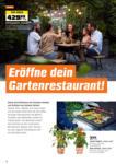 OBI OBI - Mach dein Zuhause zum Selbstversorgergarten! - bis 01.05.2021