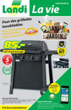 LANDI Gazette semaine 14