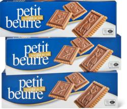 Petit Beurre chocolat