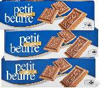 Migros Vaud Petit Beurre chocolat
