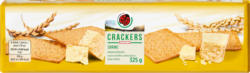 IP-SUISSE Crackers, Sbrinz, 325 g