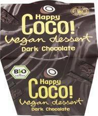 -25% auf ausgewählte Bio-Joghurtoder Pudding-Alternativen von Happy Coco