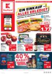 Kaufland Kaufland: Wochenangebote - bis 21.04.2021