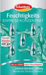 Schaebens Konzentrat Feuchtigkeits Express