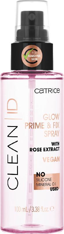 Catrice Fixierungsspray Clean ID Glow