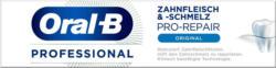 Oral-B Zahnpasta Professional Zahnfleisch & -schmelz Original