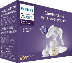 Philips AVENT Handmilchpumpe