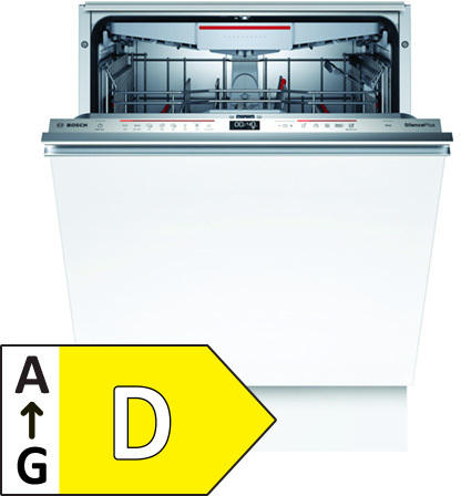 Bosch Geschirrspüler vollintegriert, Serie | 6