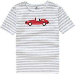 Jungen T-Shirt mit Rennauto-Applikation (Nur online)