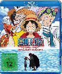 MediaMarkt One Piece - Episode of Ruffy - Abenteuer auf Hand Island