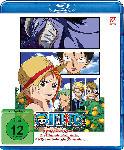 MediaMarkt One Piece - TV Special: Episode of Nami Vol.2