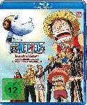 MediaMarkt One Piece - TV Special: Episode of Nami Vol.3