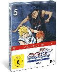 MediaMarkt Kuroko's Basketball Season 1 Vol. 5