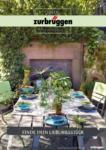 Zurbrüggen Zurbrüggen - Ideen für Ihr Zuhause - bis 02.10.2021