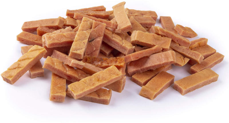 Snuggis Hundesnack Grill Lachs Sticks 130g