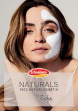 NATURALS - 100% Naturkosmetik