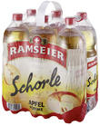 Lidl Succo di mela con acqua Ramseier