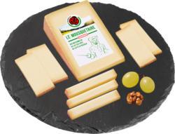 IP-SUISSE Halbhartkäse Le Mousquetaire , aus Wiesenmilch, 300 g