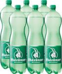 Denner Acqua minerale Rhäzünser, gassata, 6 x 1,5 litri - al 09.08.2021