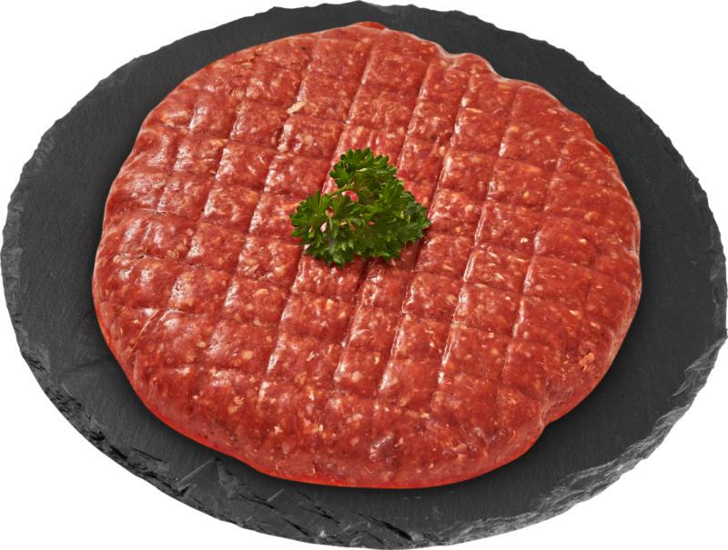 Bigler Big Beefburger, Schweiz, 300 g
