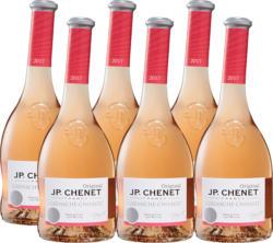 JP. Chenet Grenache/Cinsault Rosé Pays d'Oc IGP, 2020, Linguadoca-Rossiglione, Francia, 6 x 75 cl
