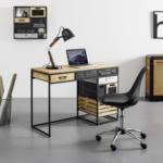 mömax Wels - Ihr Trendmöbelhaus in Wels Schreibtisch 'Ana' ca. 110x76 cm