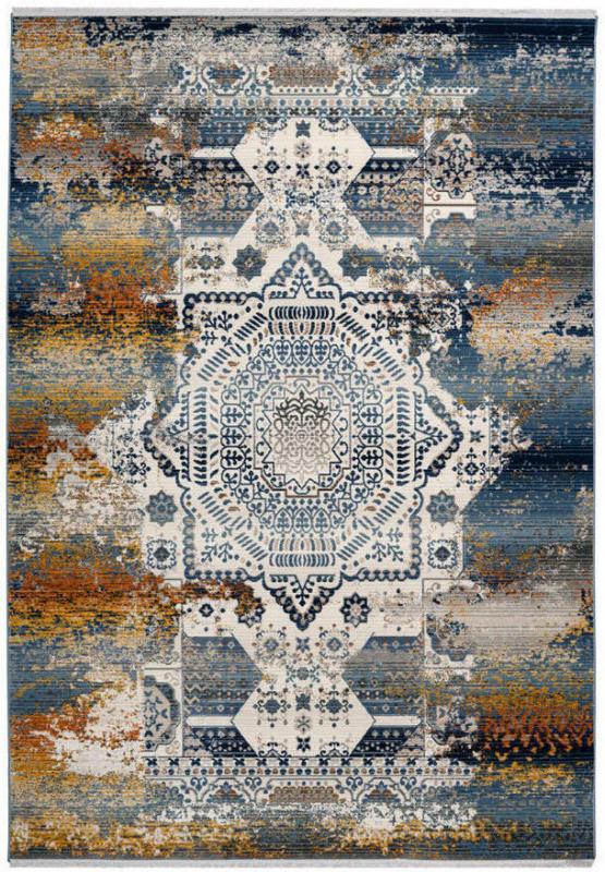 Vintage-Teppich Anouk