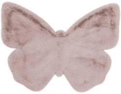 Kinderteppich Lovely Kids Butterfly