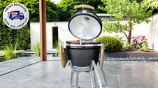 FIRE KING®   KERAMIKGRILL KAMADO