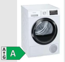 Siemens iSensoric Waschmaschine - iQ700