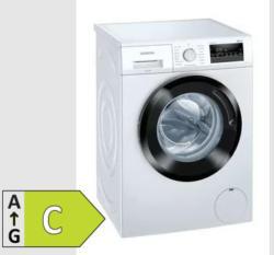 Siemens iSensoric Waschmaschine - iQ300
